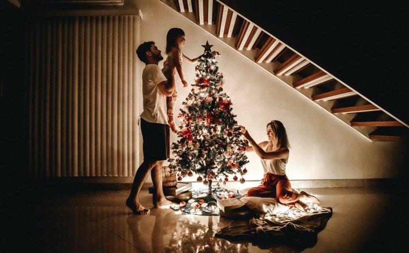 Når det atter bliver jul
