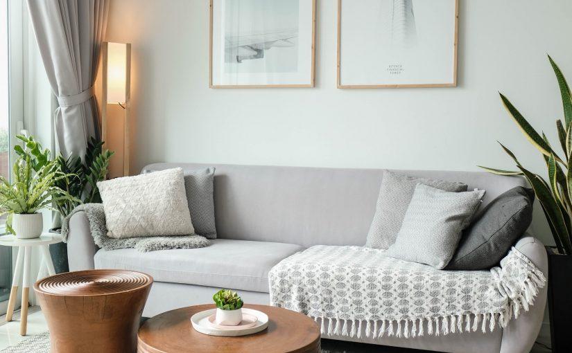 Simple forbedringer til dit hjem